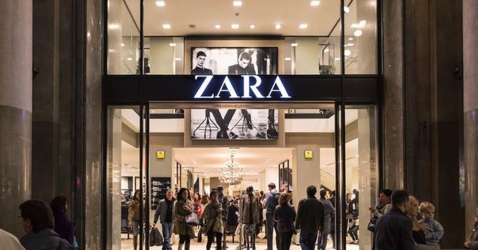 Zara phủ nhận tin đồn mở cửa hàng tại Hà Nội