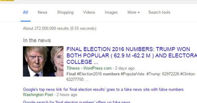 Facebook, Google đau đầu