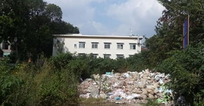 Hà Nội: Thu hồi đất dự án số 6 Đào Duy Anh để mở rộng tiểu học Phương Liên?