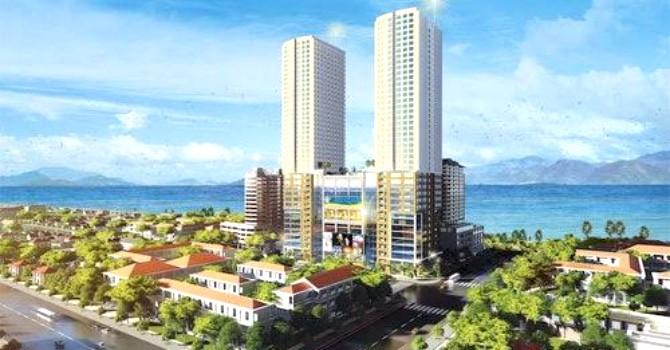 GoldCoast – Dòng sản phẩm hometel đầu tiên và duy nhất xuất hiện tại Nha Trang