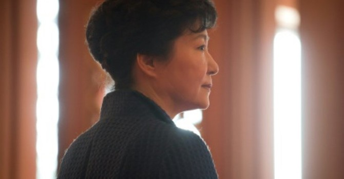 Bộ trưởng Tư pháp Hàn Quốc từ chức