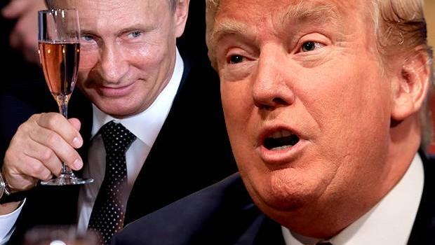 """Donald Trump làm Tổng thống Mỹ, kinh tế Nga """"được nhờ"""""""