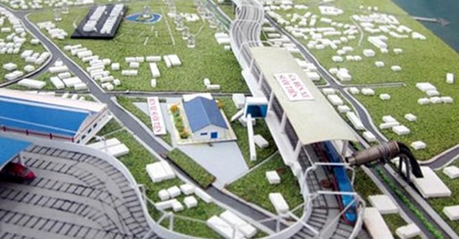 Hơn 2,1 tỷ USD làm tuyến metro số 5 giai đoạn 2