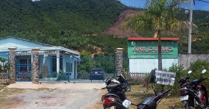 Đà Nẵng: Chôn chất thải không đúng quy định, một công ty bị phạt 1 tỷ đồng