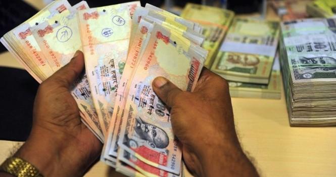 Khủng hoảng tiền mặt có thể giết chết đợt bùng nổ kinh tế Ấn Độ