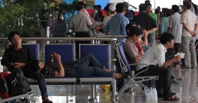 Tăng bồi thường sẽ giảm chậm, hủy chuyến bay?