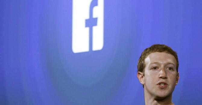 Facebook không có cửa thành công tại Trung Quốc