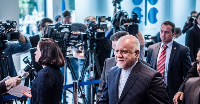 OPEC cố hạ bất đồng để đạt thỏa thuận giảm sản lượng