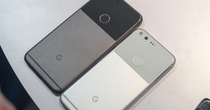 Điện thoại Pixel mang về nhiều tỷ USD cho Google