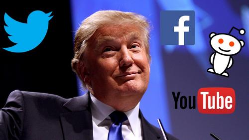 Donald Trump tận dụng Facebook để thắng cử thế nào?