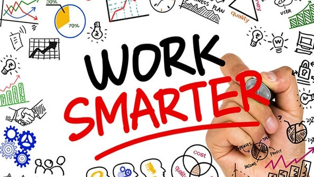 5 câu hỏi và 1 cách giúp bạn làm việc hiệu quả