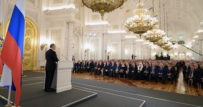 Thông điệp Liên bang của Putin qua các thời kỳ có gì đặc biệt?