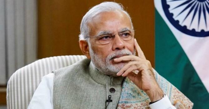 Thủ tướng Ấn Độ được độc giả Time chọn là nhân vật của năm