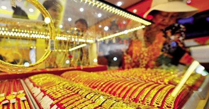 761 cơ sở kinh doanh vàng có vi phạm