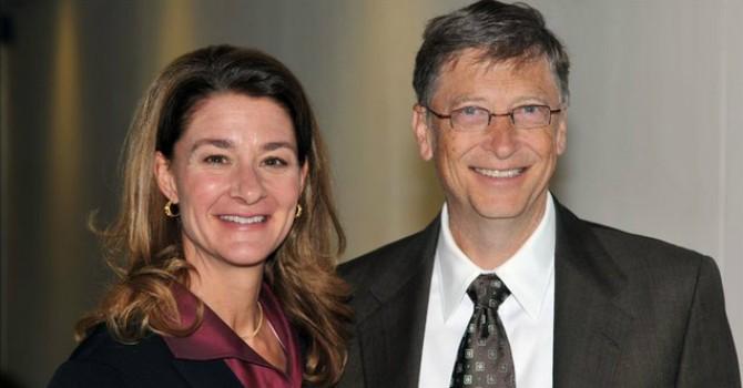 8 điểm chung của các cặp vợ chồng quyền lực và thành công nhất thế giới
