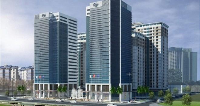 """Lộ diện đại gia được xây dự án bất động sản cao cấp tại """"đất vàng"""" Dệt Minh Khai"""