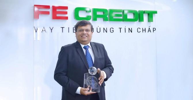 FE CREDIT ký kết hợp đồng hợp vốn 100 triệu USD với ngân hàng Credit Suisse
