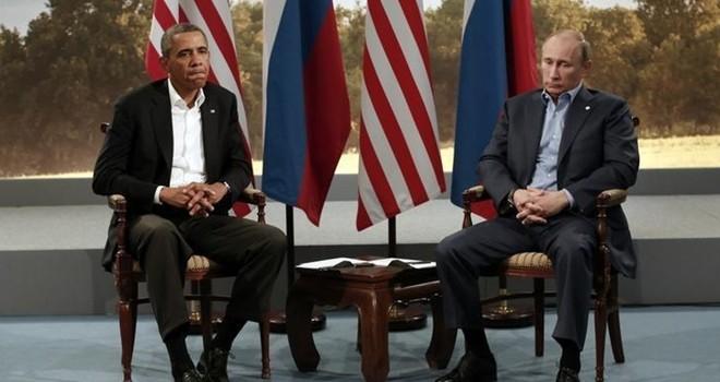 Mỹ áp dụng thêm biện pháp trừng phạt, Nga tuyên bố sẽ đáp trả
