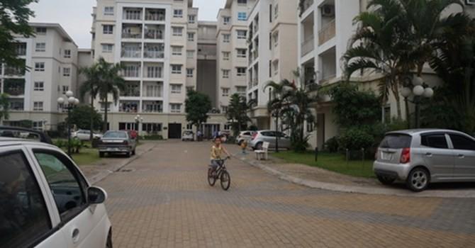 Hà Nội cho chủ tòa nhà nhà tái định cư tự khai thác diện tích công cộng dịch vụ