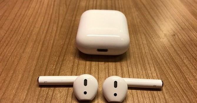 Apple đang gia tăng sản xuất AirPods