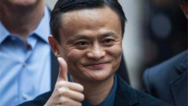 Tiết lộ bí quyết tự học tiếng Anh của tỷ phú Jack Ma