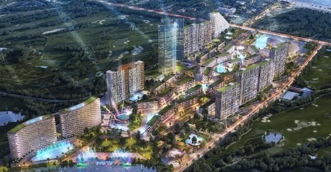 Bất động sản Đà Nẵng tiếp tục giữ ngôi vương năm 2016 và hứa hẹn bùng nổ năm 2017