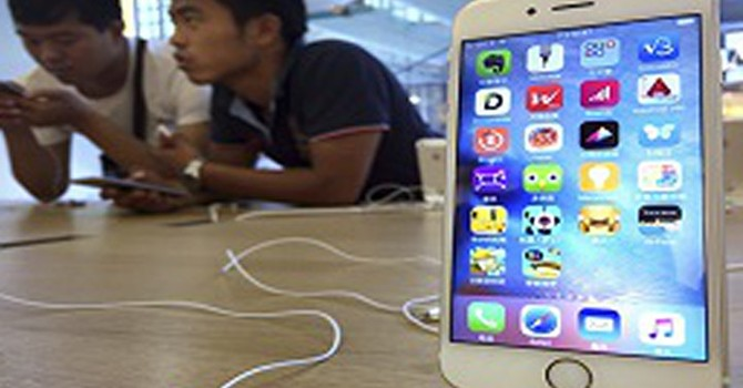 Apple thách thức Samsung ngay tại quê nhà Hàn Quốc