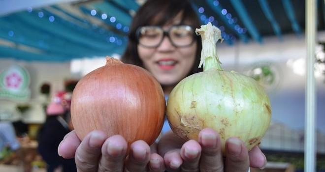 Người nước ngoài lo nông sản Việt đội lốt Trung Quốc