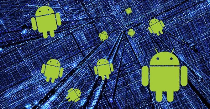 Android là hệ điều hành có nhiều lỗ hổng nhất 2016
