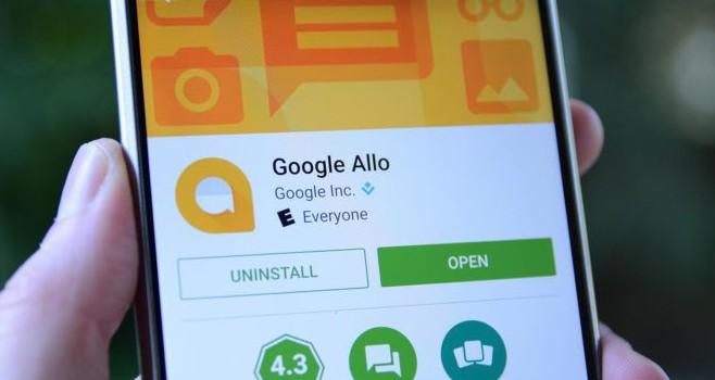 """Google Hangouts đang dần bị """"khai tử"""""""