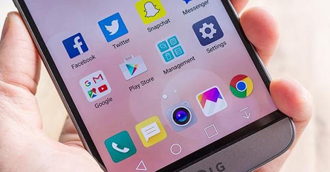 LG lên kế hoạch phát hành G6 trước đối thủ Samsung