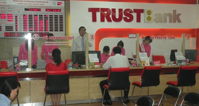 TrustBank ra sao dưới thời cựu chủ tịch vừa bị bắt tạm giam?