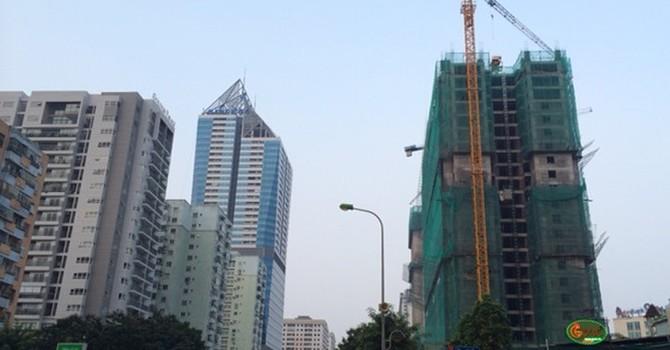 """""""Vạch"""" kẽ hở khiến các chủ đầu tư chung cư """"phù phép"""" tăng tầng cao dễ dàng"""