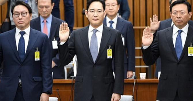 Chaebol - nguyên nhân gây khủng hoảng của Hàn Quốc?