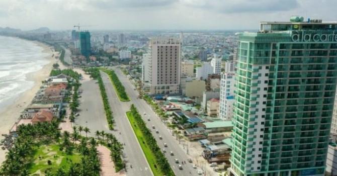 Địa ốc 24h: Hệ lụy khó lường từ việc cho xây khách sạn cao tầng ồ ạt