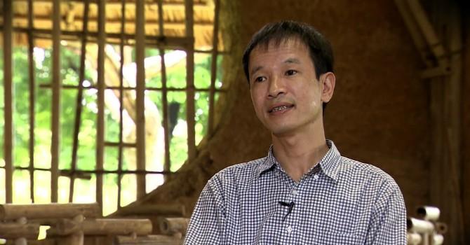 [BizSTORY] KTS Hoàng Thúc Hào: Kiến trúc Việt Nam hàm chứa rất nhiều yếu tố xanh trong lịch sử
