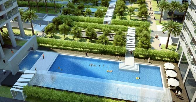 Hà Nội: Khung giá dịch vụ nhà chung cư từ 700-16.500 đồng/m2/tháng