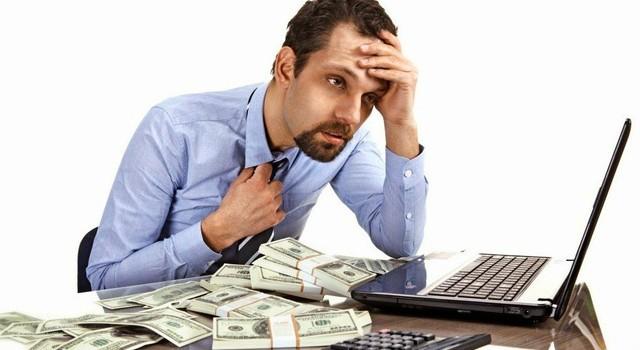 10 quy tắc sử dụng tiền nhất định phải nhớ nếu muốn trở nên giàu sang