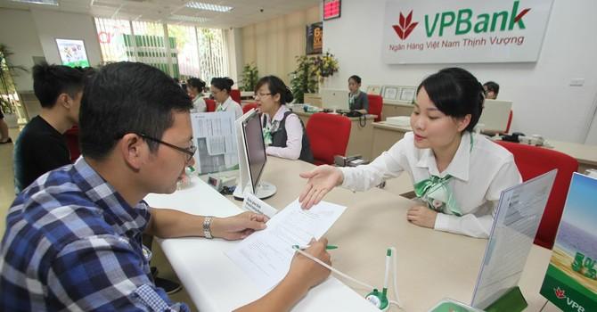 VPBank đạt kết quả kinh doanh tốt nhờ tối đa hóa hiệu suất hoạt động
