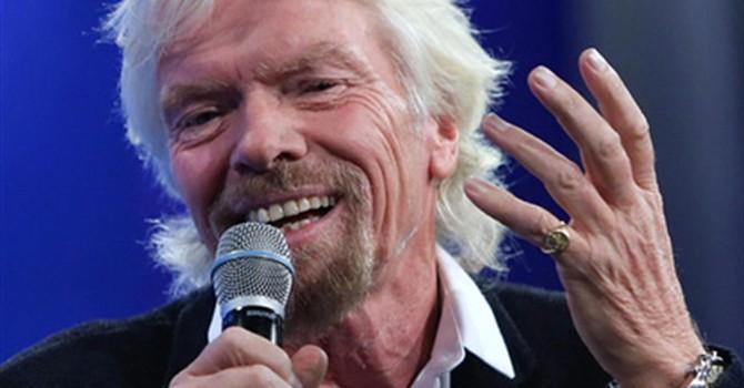 Richard Branson: Chỉ cần có 4 kỹ năng này, bạn chắc chắn sẽ trở thành doanh nhân thành đạt