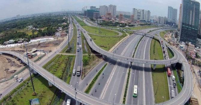"""Địa ốc 24h: Bất động sản Nam TP.HCM """"dậy sóng"""" nhờ hạ tầng giao thông"""