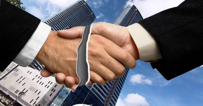 4 cạm bẫy khiến M&A bất động sản bất thành