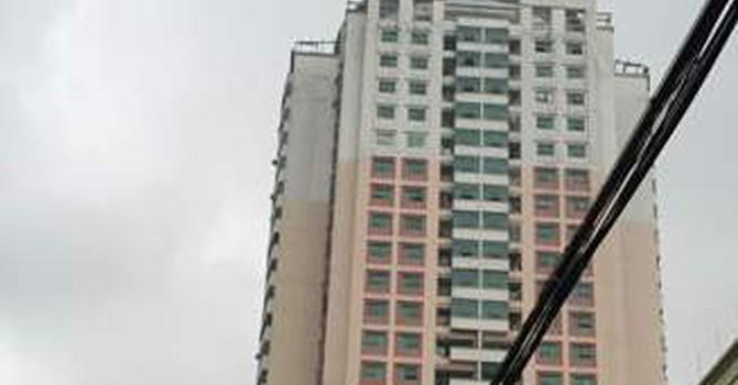 Tràn lan căn hộ chung cư cho thuê làm văn phòng