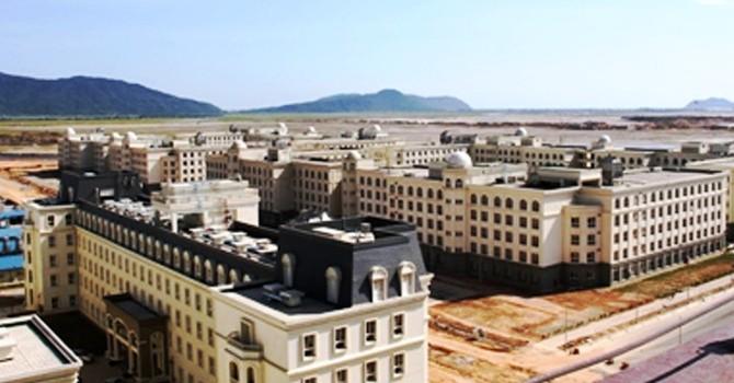 """Formosa đề nghị tăng vốn 346 triệu USD để """"đảm bảo môi trường"""""""