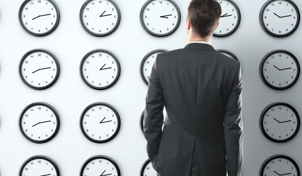 Những doanh nhân thành công trên thế giới sử dụng thời gian như thế nào?