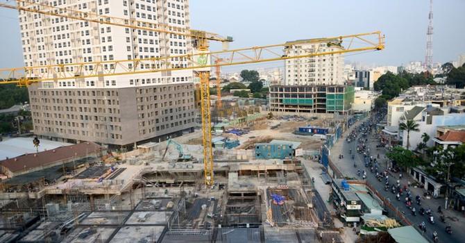 Bi kịch đô thị Sài Gòn: Chính quyền chịu áp lực khi cấp phép dự án