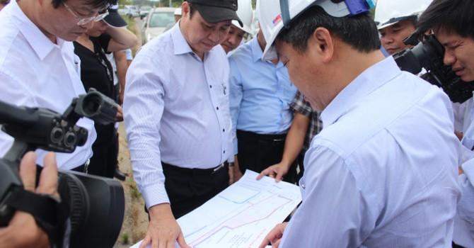Dự án cao tốc Đà Nẵng - Quảng Ngãi: Có dấu hiệu dựng mộ giả để trục lợi tiền đền bù?