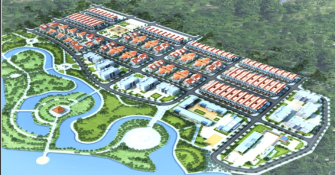 Hà Nội điều chỉnh quy hoạch khu nhà ở cho người thu nhập thấp xã Tiền Phong