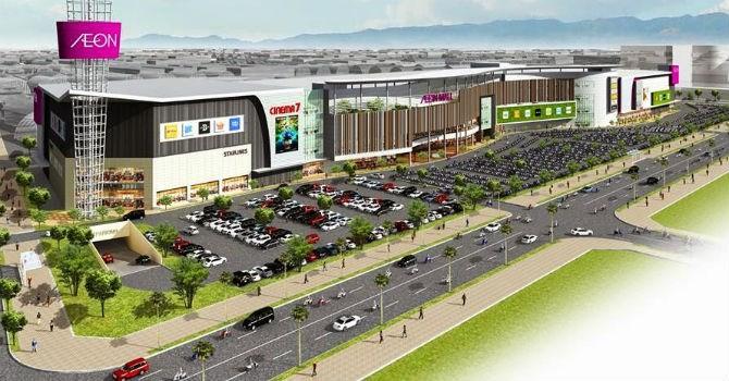 """Địa ốc 24h: AEON Mall có tạo nên cơn """"địa chấn"""" với thị trường bất động sản Hà Đông?"""