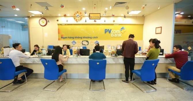 PVcomBank lọt Top 3 ngân hàng có chỉ số Vietnam ICT cao nhất 2016